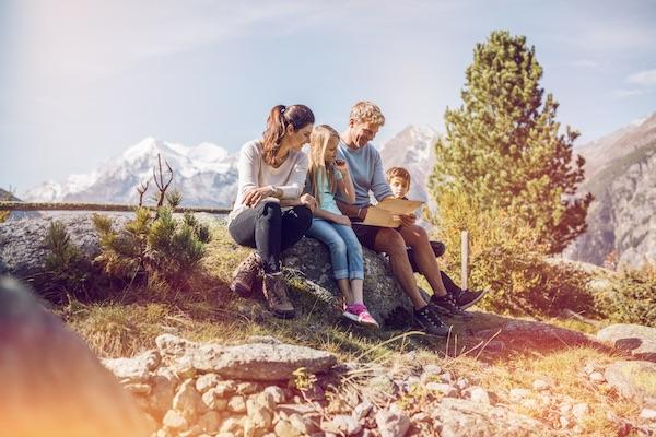 Chasses au trésor en Valais - Activités, séjours, vacances en ...