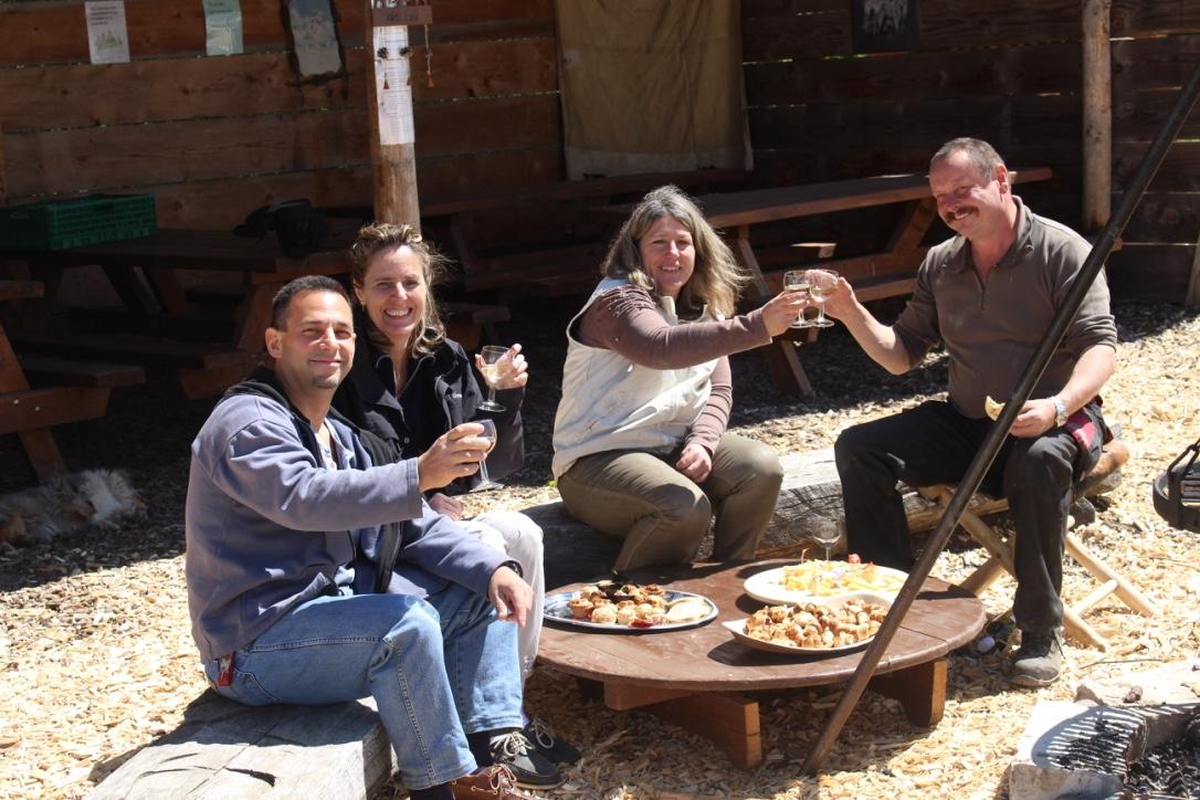 Sortie en famille dans une ferme plein d 39 activit s avec for Sortie en famille yvelines