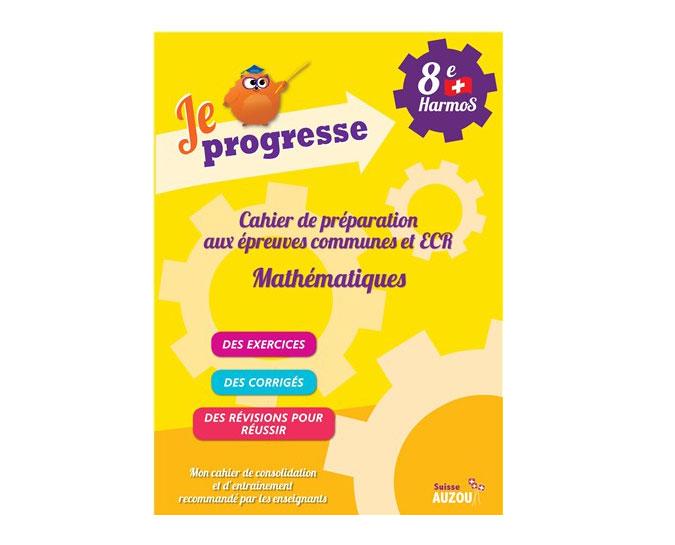 Exercices Pour Preparer Les Ecr En Maths En Francais Et En